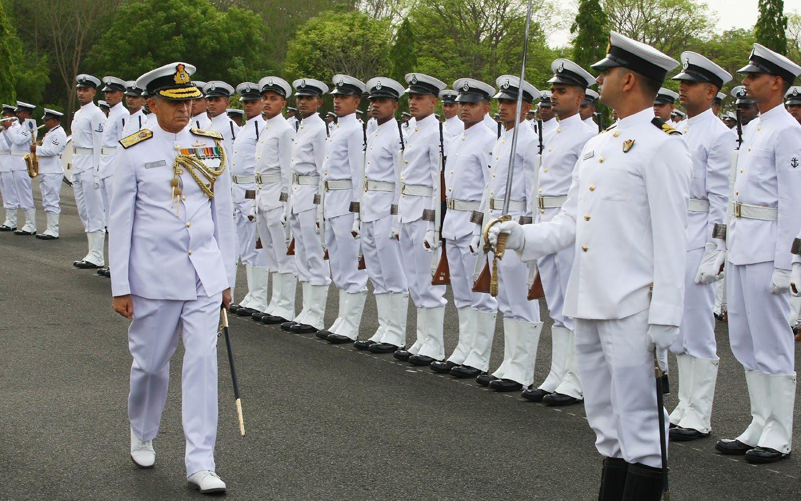 Indian Coast Guard Assistant Commandant 1 2019