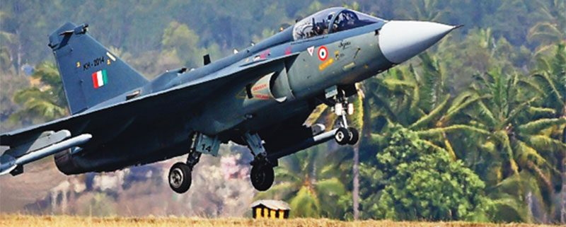 IAF TO GIVE ITS TEJAS THE METEOR MISSILE EDGE