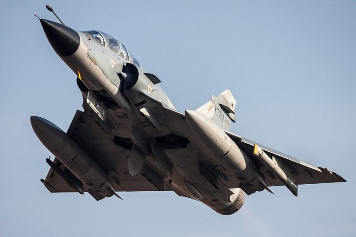 Dassault-Mirage-2000