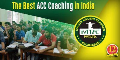 ACC coaching centre