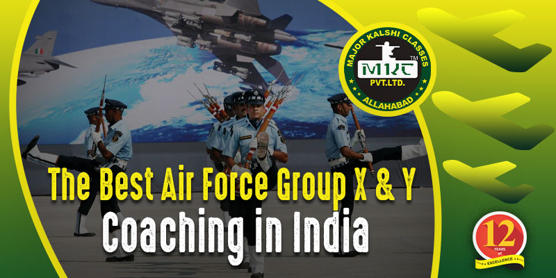 Indian Air Force X Y Group