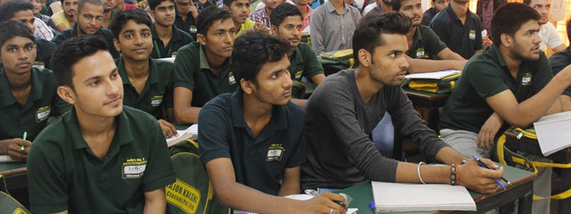 The Best ACC Coaching in India