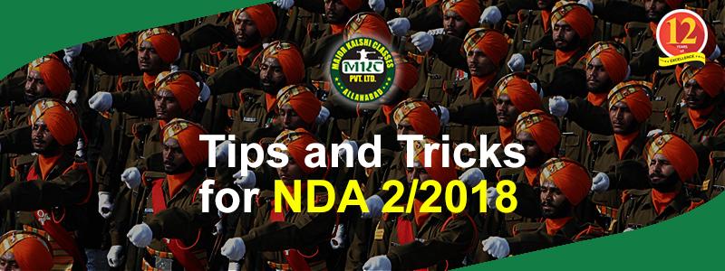 NDA Tips And Tricks