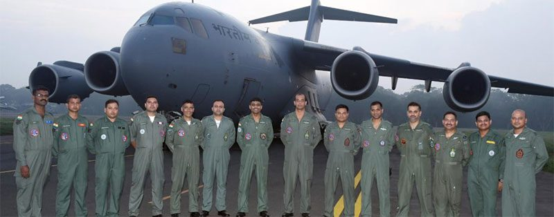 Indian Air Force Participates For The First Time In Exercise Pitch Black