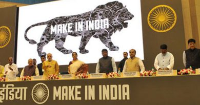 Make in India: It's Repercussions on Indian Economy