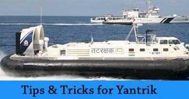 Tips & tricks for Yantrik