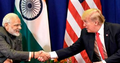 2+2 Dialogue and India-US Relation