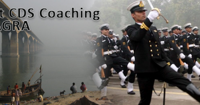 Best Coaching of CAPF in Patna