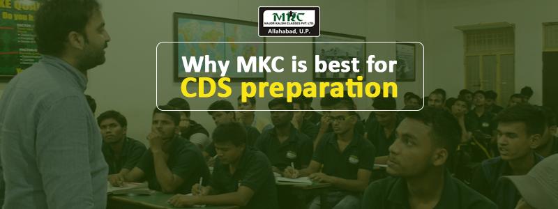 CDS at MKC