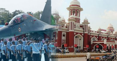 Air Force Caoching in Lucknow
