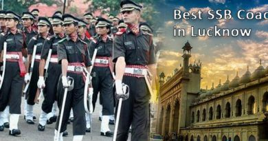 Best Navy Coaching in Lucknow