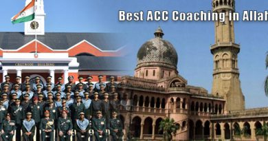 Best ACC Coaching in Allahabad