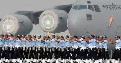 Best Air Force Coaching in Bhopal