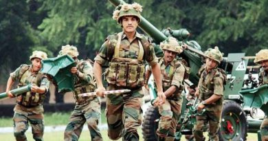Best Coaching Institute for Indian Army in Allahabad India