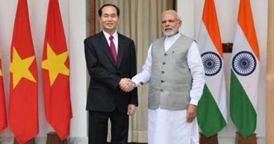 India – Vietnam Defence Ties