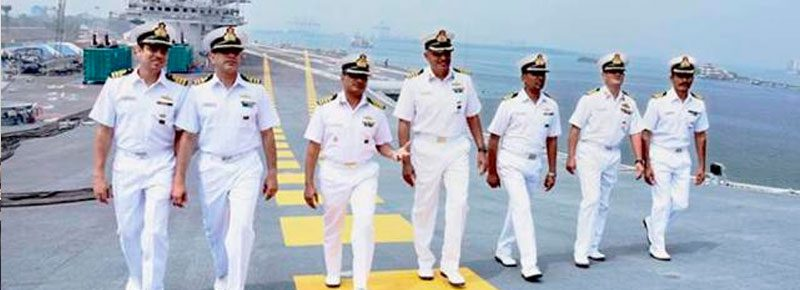 Best Navy Coaching in Patna
