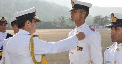 Navy Coaching in Raipur