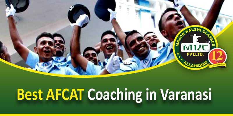 AFCAT coaching center