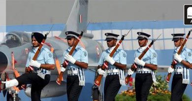Air Force Coaching At Indore