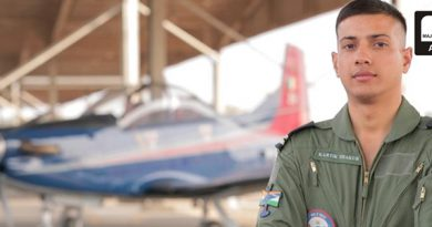 Best Air Force Coaching in Chandhigarh