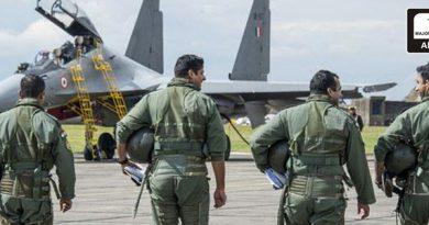 Air Force Coaching