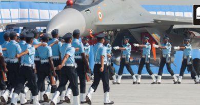 Airforce Coaching