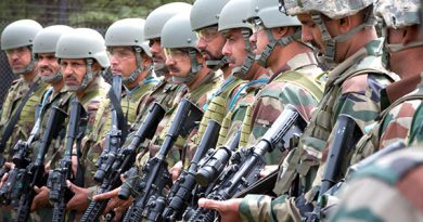 Indian Army Coaching in Varanasi