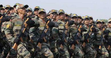 Indian Army Coaching In Ranchi