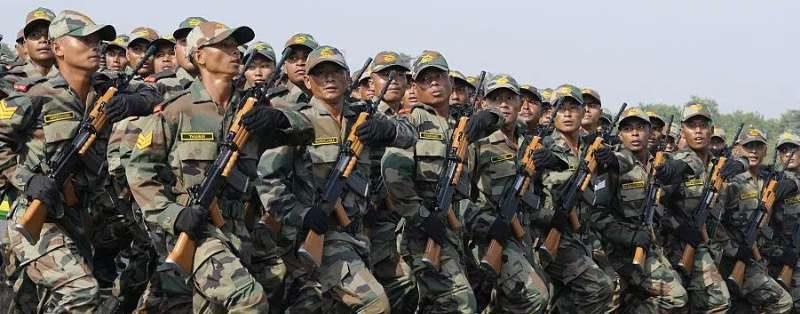 Indian Army Coaching In Ranchi