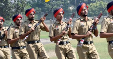 Best Army Coaching in bangalore