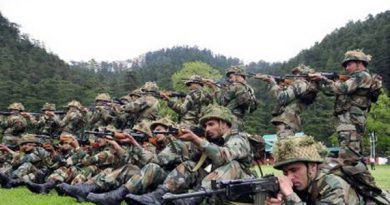 Best Army Coaching in Chandigarh