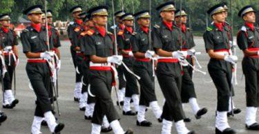 Best Territorial Army Coaching in Jaipur