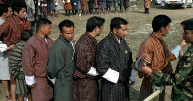 Bhutan's Elections & Their Importance regarding India's Foreign Policy