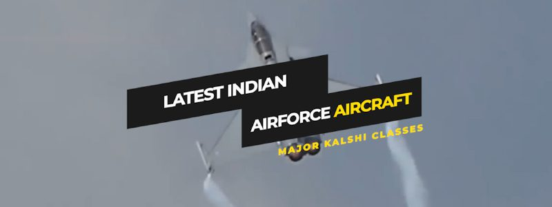 Indian Air Force Aircraft