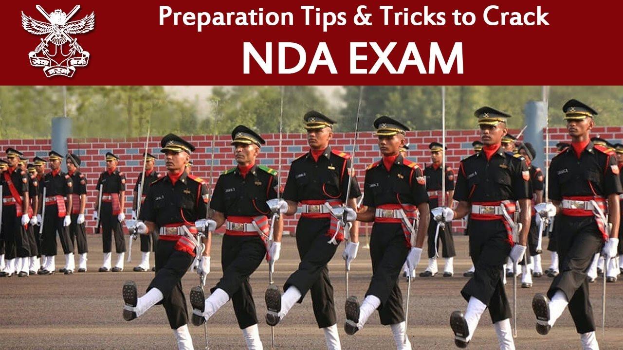 NDA Preparation 2019