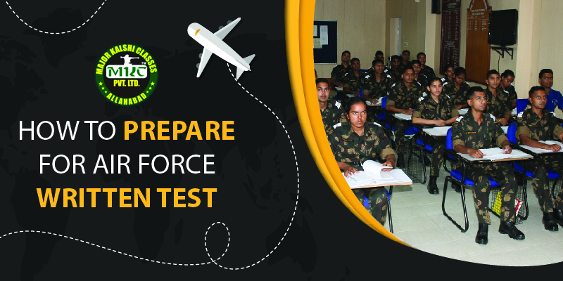 Preparation for Air Force exam