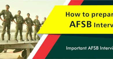 AFSB interview preparation