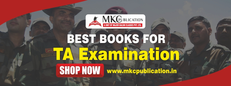 Best books for TA Exam