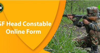 BSF Online Form