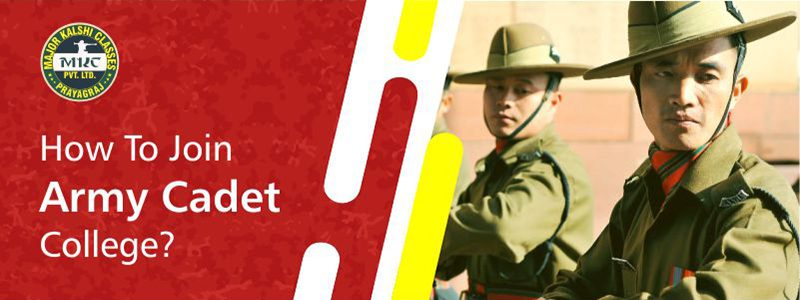 Join Army Cadet College