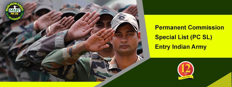 Permanent Commission in Indian Army