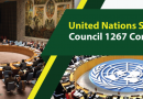 United Nations Security Council 1267 Committee