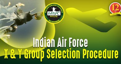 Indian Air Force X and Y Group