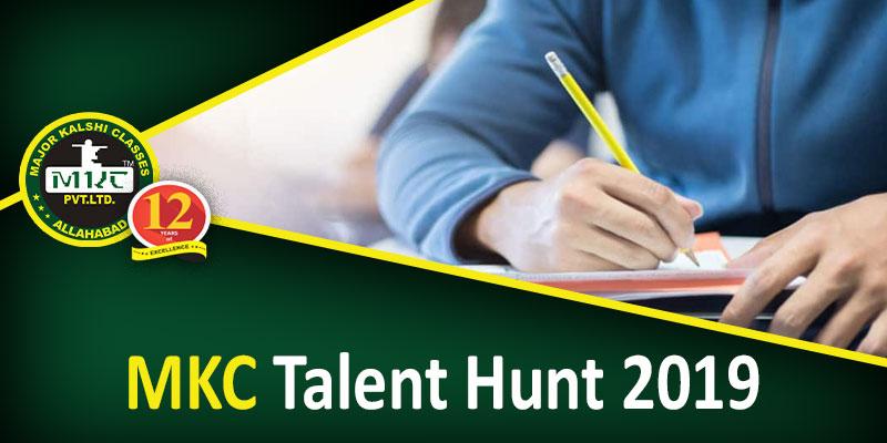 MKC Talent Hunt 2019