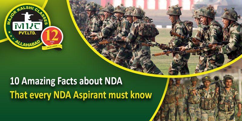 NDA Facts