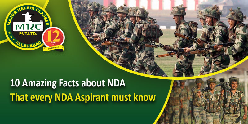 NDA Facts