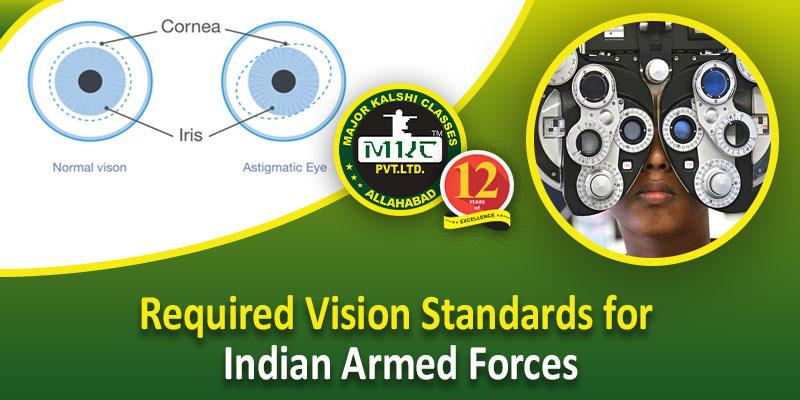 Vision Standards