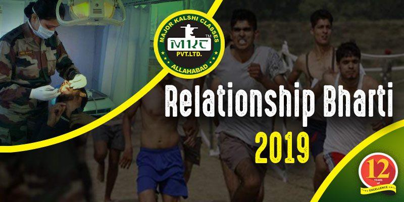 Relationship Bharti 2019