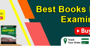 Best Books For CAPF AC Examination