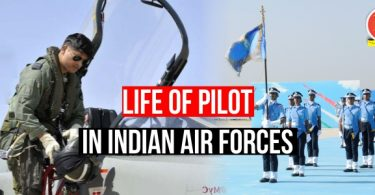 Life of IAF Pilot, Salary of IAF Pilot, & how to become Pilot in IAF